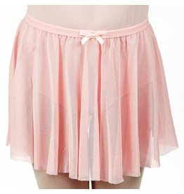 Dasha Designs Dasha Toddler Mesh Skirt