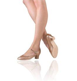 Leo Dancewear Leo Chorus Line Character Heel