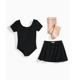 Danskin Danskin Girl's Ballerina Kit