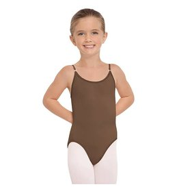 Eurotard Eurotard Child Seamless Cami Liner