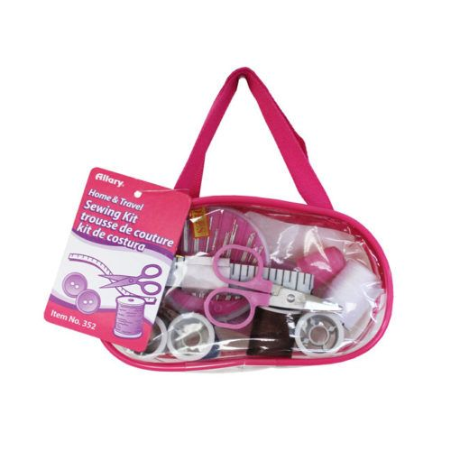 C and J Merchantile Sewing Kit