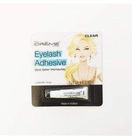 C and J Merchantile Eyelash Glue