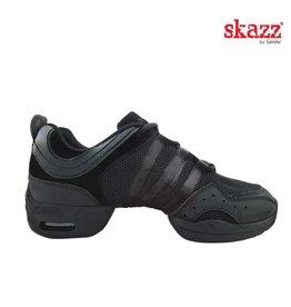 Sansha Sansha Tutto Nero Sneaker