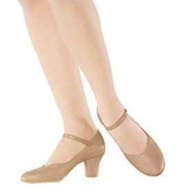 So Danca CH52  Character Heel 2""