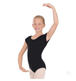 Eurotard Child Bow Back Leotard