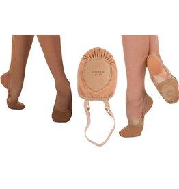 Body Wrappers BW Adult Stretch Canvas Twyla