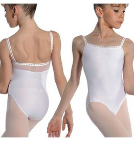 Wear Moi Flora Child Camisole Leotard