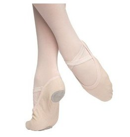 Russian Pointe Vivante Child Stretch Ballet