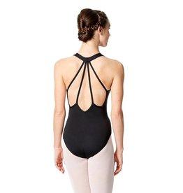 Lulli Dancewear Lulli Filippa Adult Halter Strapped Back