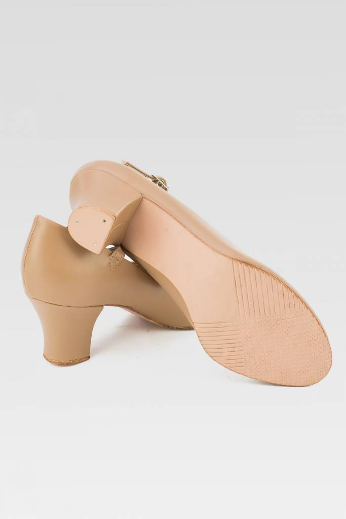 So Danca CH 52 Character Heel 2""