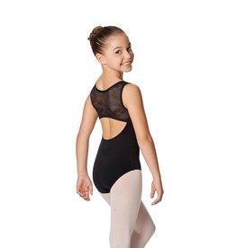 Lulli Dancewear Tara Child Tank Leotard
