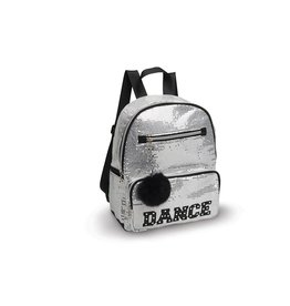 DanzN'Motion DansBagz Sequin Backpack