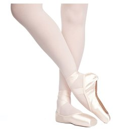 Russian Pointe Rubin Short Vamp