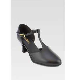 "So Danca CH57 2.5"" T-Strap Character Shoe"