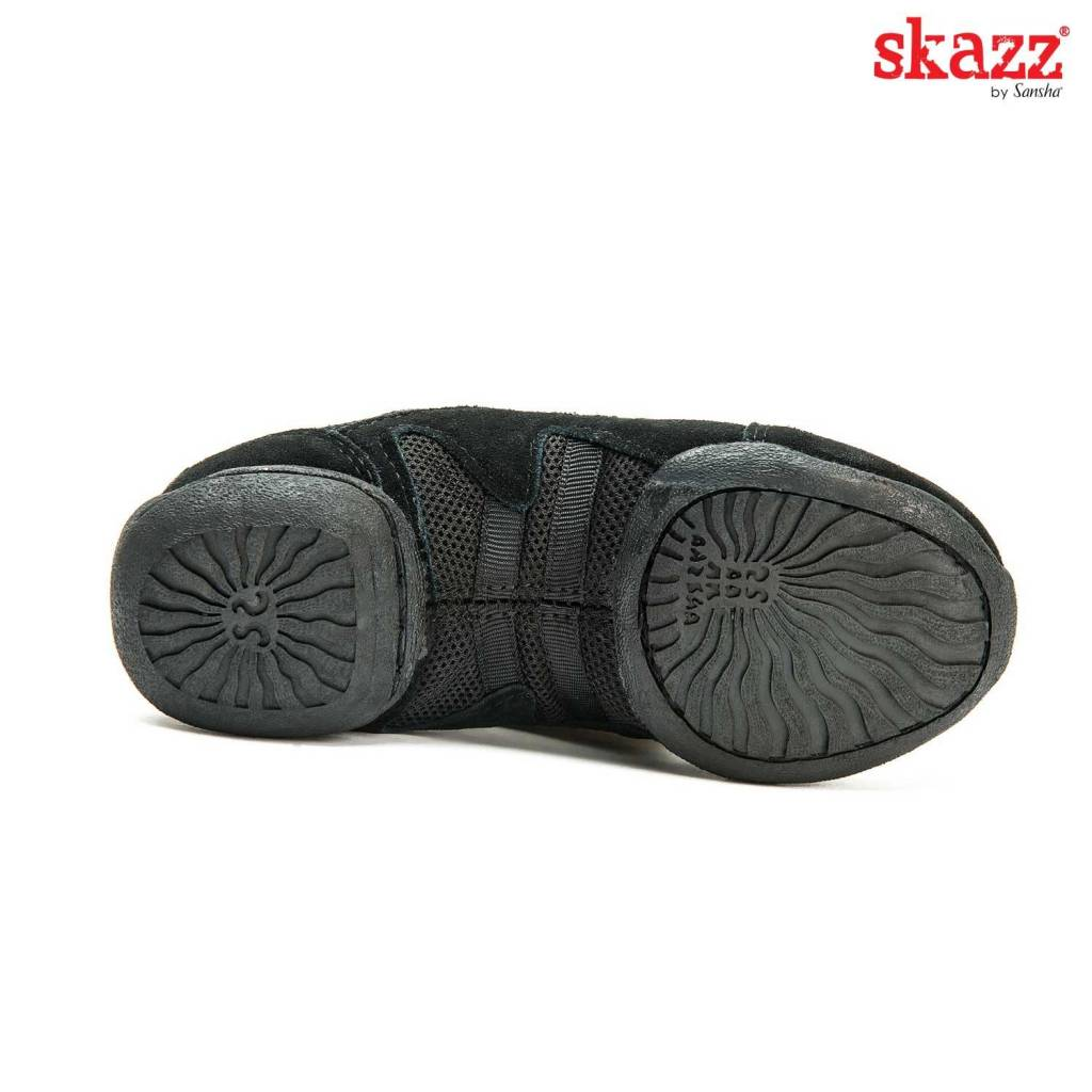 outlet store 3162f 90c02 Sansha Airy Child Dance Sneaker