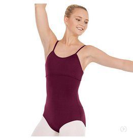Eurotard Girls Multi-Way Micro Camisole Leotard