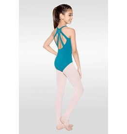 So Danca Lindy Cami with Strappy Back