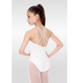 So Danca Lynn Double Strap Camisole