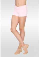 So Danca Bree Child V-Front Short
