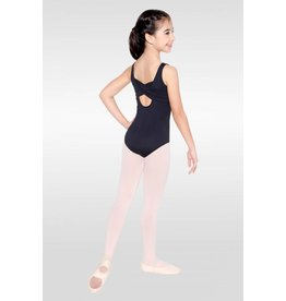 So Danca Child Marlie Crossed Back Leotard