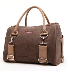 Urban Packs - Sacoches Urbaines LOGAN TOTE UMBER