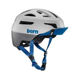 Bern BERN, Union Helmet, WHITE, M 55.5-59CM