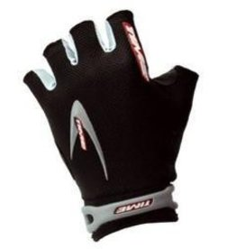 TIME TIME ACTIV, SHORT, GLOVES  -BLACK