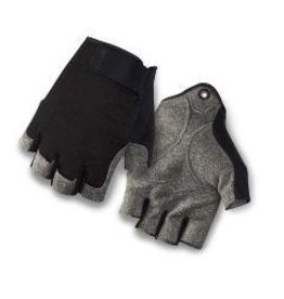 GIRO GLOVES HOXTON, SF, GIRO GLOVE, BLACK HEATHER
