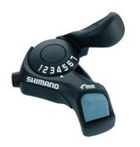 Shimano Shimano, Tourney SL-TX30, Shift levers, 7 sp.,