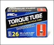 IRC Downhill Tube 26X2.35-3.0 Schrader