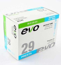 Evo EVO, Removable Presta Valve Core, Inner tube, Presta, 26X2.0-2.4