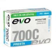 Evo EV, Inner tube, Presta, 48mm, 27.5x2.00-2.40