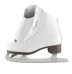 JACKSON Glacier, Figure Skate, GSU 120, Adult