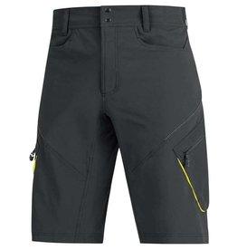 Gore Bike Wear Element, Shorts, Gore Bike Wear, (TELESP9900), Black,