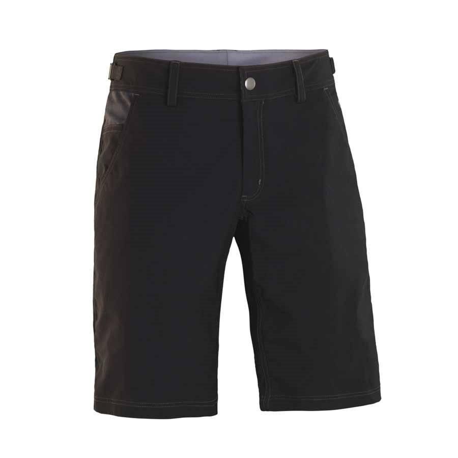 Club Ride Fuze, Shorts, Men, (MSFZ501), Club Ride, Raven,