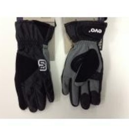 Evo WINTER PLUS, WOMEN, GLOVES, EVO, BLACK ,