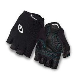 GIRO GLOVES MONICA, GLOVES, GIRO, BLACK, L