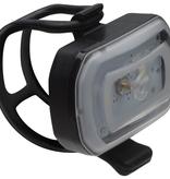 BLACKBURN-COPILOT ACCESS. CLICK USB FRONT LIGHT BLACK