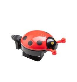 Evo EVO, Ring-A-Ling Ladybug