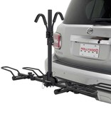 Hollywood Racks, Trail Rider, Hitch Mount Rack, 1-1/4'' and 2'', Bikes: 2