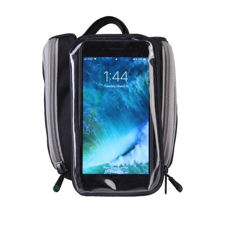 Evo EVO, CLUTCH, DOUBLE PHONE BAG