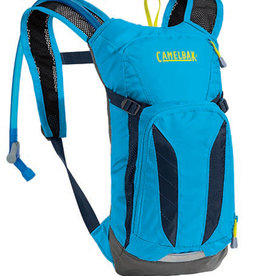 CAMELBAK Mini M.U.L.E. 50oz Atomic Blue/Navy Blazer