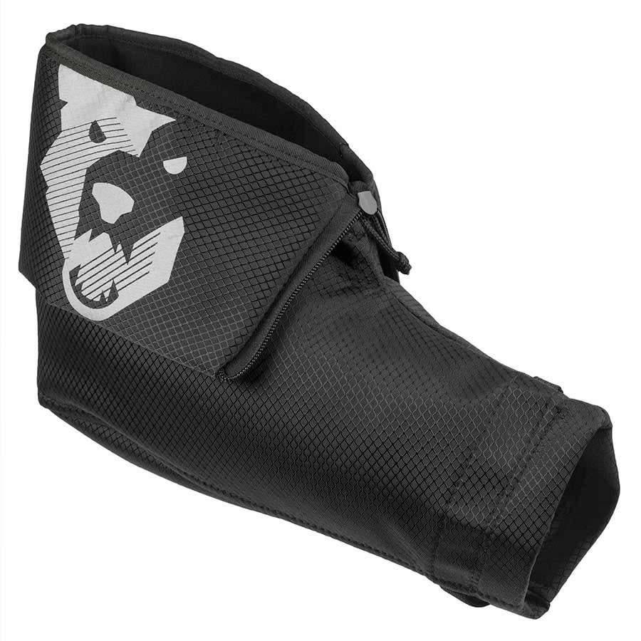 Wolf Tooth components Wolf Tooth, Pogies, Black with grey lg
