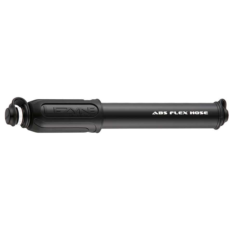 Lezyne Lezyne, HP Drive, Compact pump, Black, M, 216mm