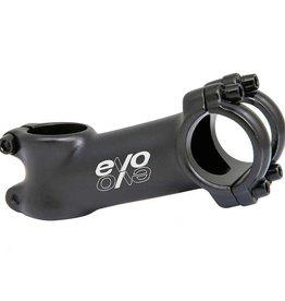 Evo EV, E-Tec S, Stem, 28.6mm, 70mm, +/- 17deg, 31.8mm, Black