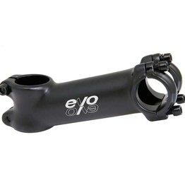 Evo EV, E-Tec, Stem, 28.6mm, 90mm, +/- 17deg, 25.4mm, Black