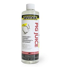 Pedro's Pedro's Pig Juice Degreaser/Cleaner 16oz