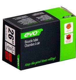 Evo EVO, PRESTA,TUBE,  26''X 2.125-2.40,Length: 48mm,