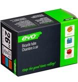 Evo EVO, PRESTA,TUBE,  26'', 1.75-2.125, Length: 48mm,