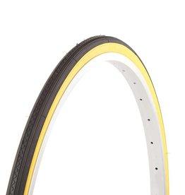 Evo EVO, Dash, Tire, 27''x1-1/4, Wire, Clincher, Beige